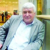 Dr. Dimitar Balabanski