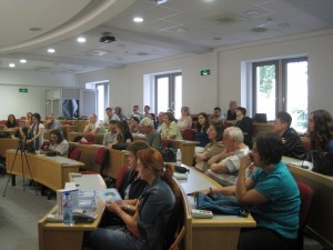 Europe, Ukraine and the Bulgarian strategic choice by Dr. Ognyan Minchev BPIAS lecture