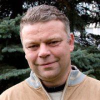 Prof. Dr. Dimitar Vatsov